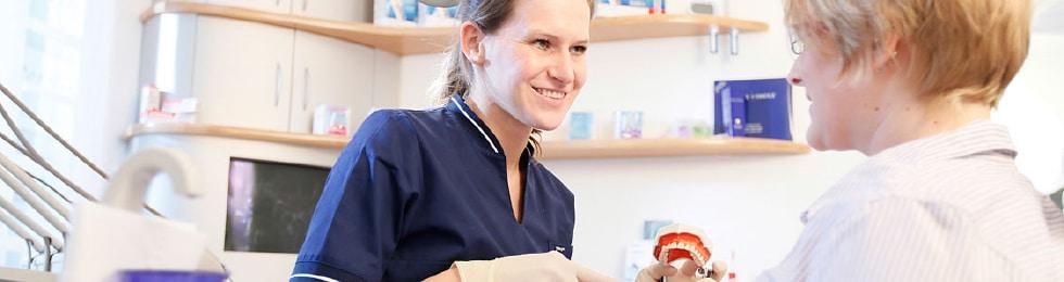 Ihre Zahnarzt-Praxis in Euskirchen